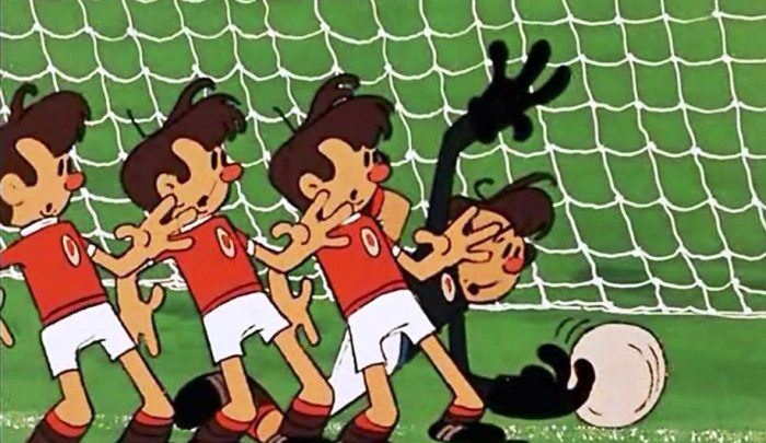 Как на ставках на футбол