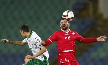 Ставки на матч Болгария Мальта