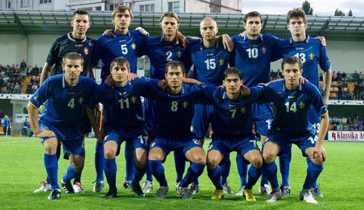 ставки на футбол в молдове img-1