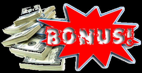 бонусами крупные букмекерские конторы с
