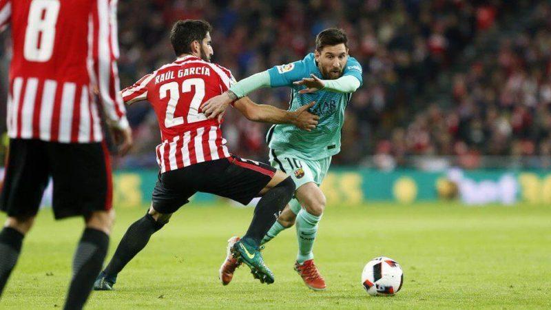 Прогноз иставки Вильярреал— Барселона, примера (08.01.17)