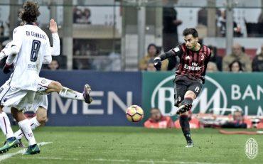 Прогноз иставки Милан— Торино, кубок Италии (12.01.17)
