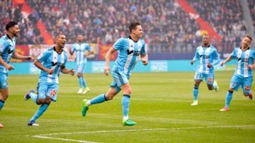 Прогноз иставки Марсель— Ницца, Лига1 (07.05.17)