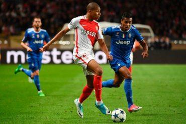 Прогноз иставки Ювентус— Монако, Лига чемпионов (09.05.17)