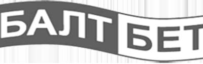 Лого балтбет